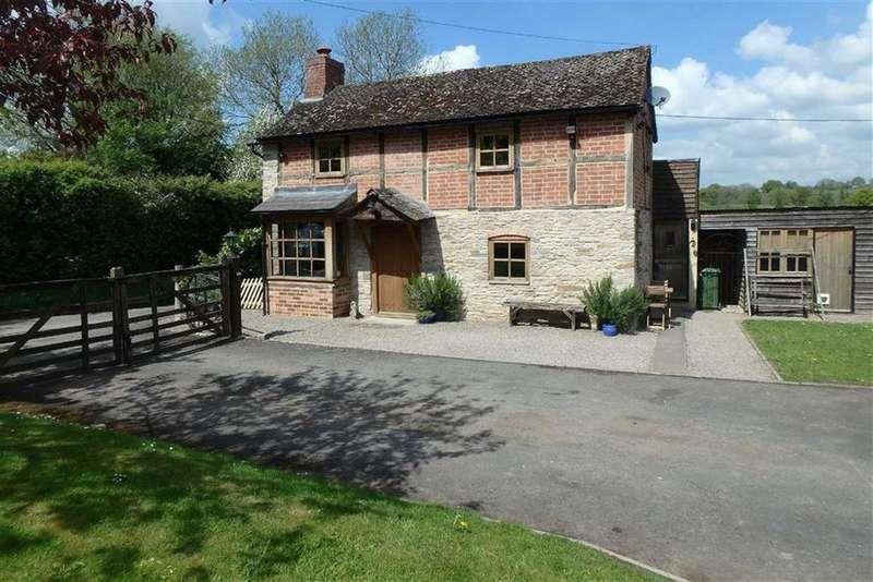 3 Bedrooms Cottage House for sale in Eardisley, Eardisley, Hereford