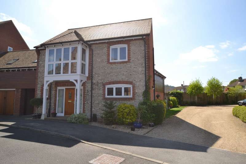 4 Bedrooms House for sale in Shillingstone