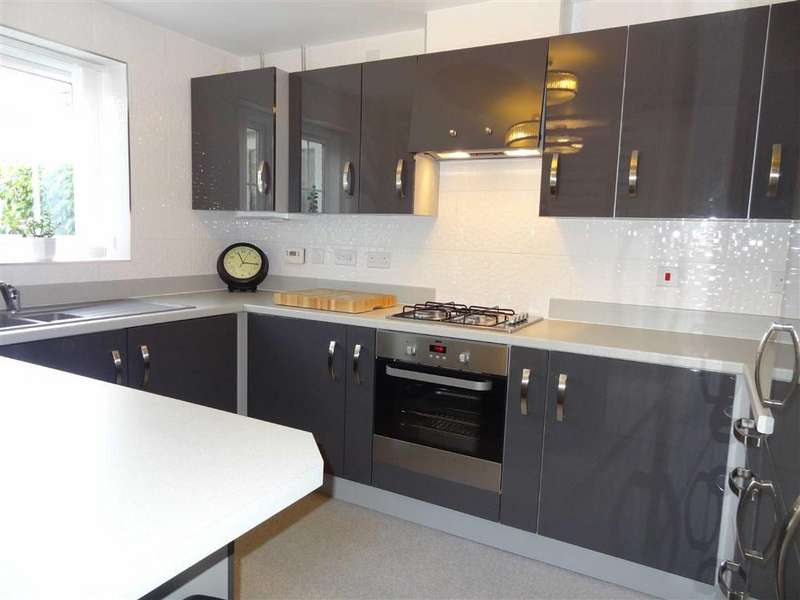 3 Bedrooms Semi Detached House for sale in Goodison Road, Brampton Bierlow, Rotherham, S63