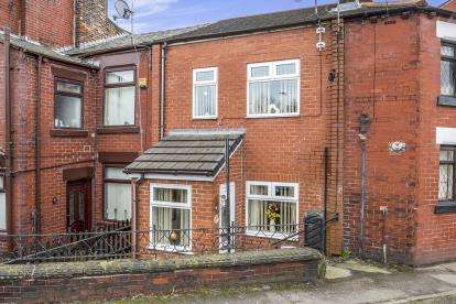 3 Bedrooms Terraced House for sale in Withington Lane, Aspull, Wigan, Greater Manchester, WN2