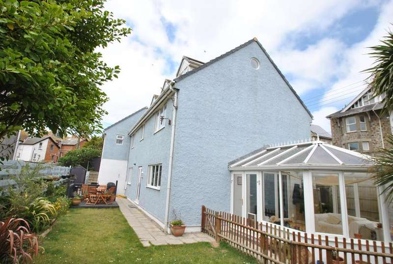 6 Bedrooms Detached House for sale in Maer Down, Bude