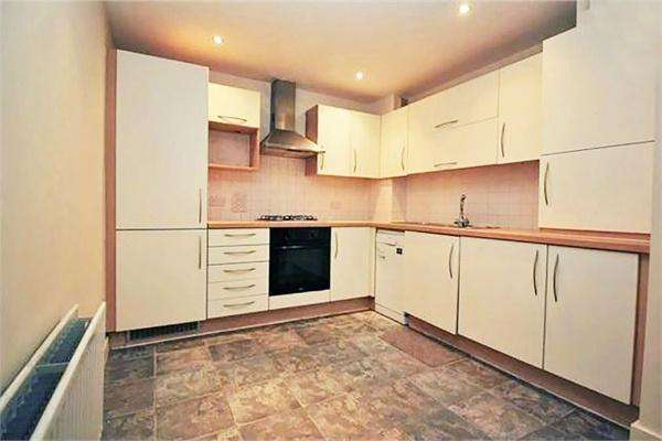 2 Bedrooms Flat for sale in College Road, Harrow, Greater London