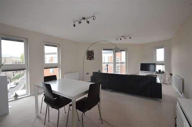 1 Bedroom Flat for sale in Jacob House, Amhurst Road, Hackney, E8