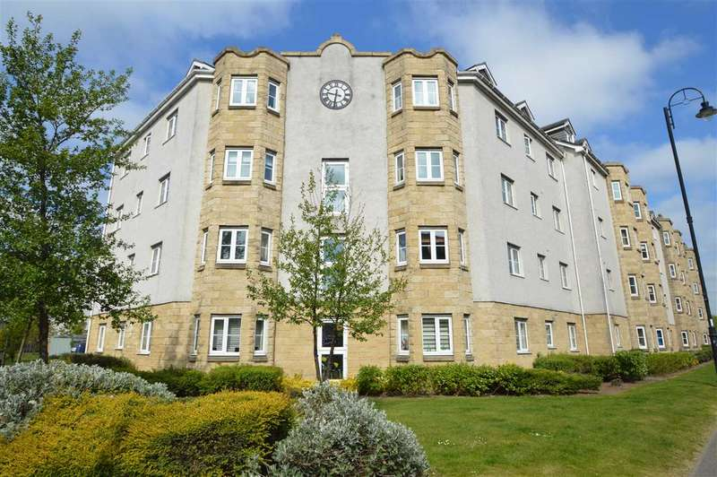 3 Bedrooms Apartment Flat for sale in Lloyd Court, Rutherglen