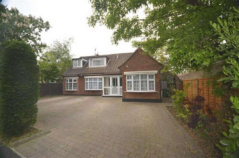 4 Bedrooms Detached House for sale in South Riding, St Albans