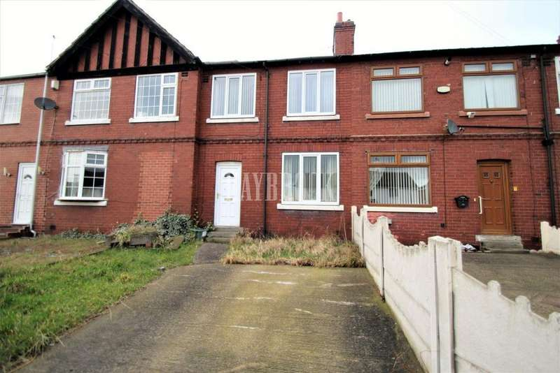 3 Bedrooms Terraced House for sale in Ingsfield Lane, Bolton-upon-dearne