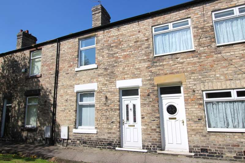 2 Bedrooms Property for sale in Humber Street, Chopwell, Newcastle Upon Tyne, NE17