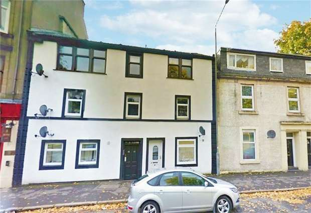 1 Bedroom Flat for sale in Shore Street, Gourock, Inverclyde