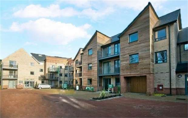 1 Bedroom Flat for sale in St Catherines Road, Grantham, Lincolnshire