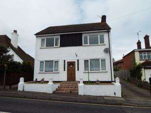 4 Bedrooms Detached House for sale in Frindsbury Hill, Rochester, Kent