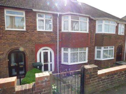 3 Bedrooms Terraced House for sale in Terry Road, Coventry, West Midlands