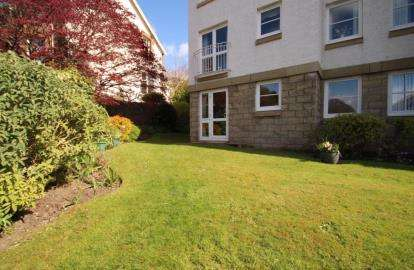 2 Bedrooms Flat for sale in Woodrow Court, Port Glasgow Road