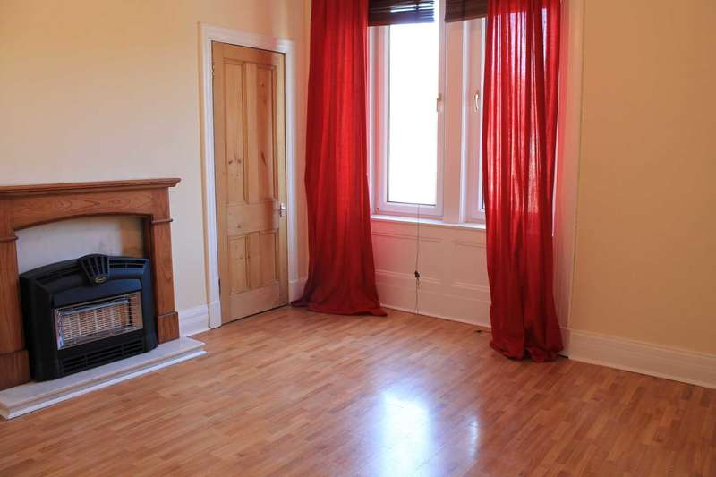 2 Bedrooms Flat for sale in Broomlands Street, Paisley, PA1 2NJ