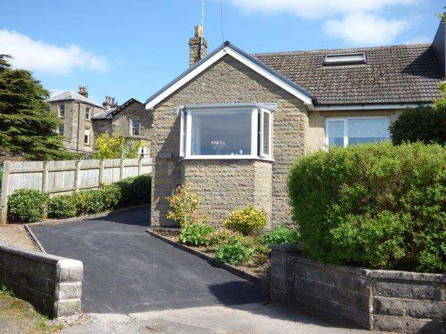 4 Bedrooms Semi Detached Bungalow for sale in Goodwood Avenue, Slyne, LA2 6LA