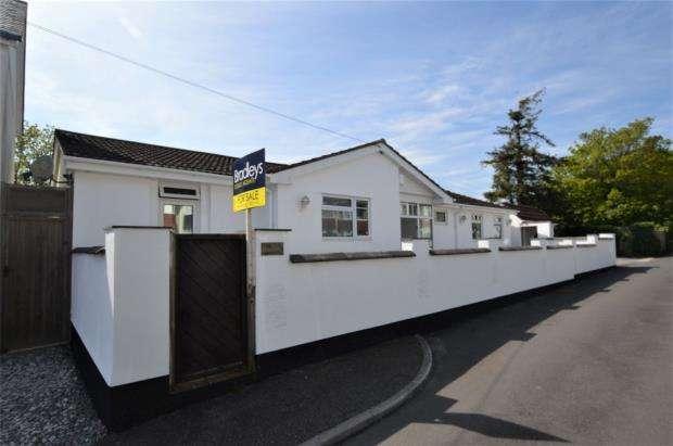 5 Bedrooms Detached Bungalow for sale in Third Avenue, Torquay, Devon