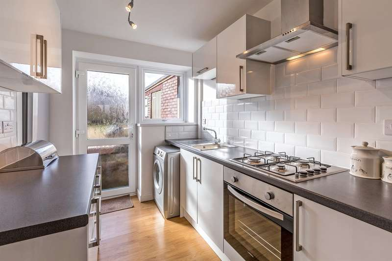 3 Bedrooms Semi Detached House for sale in Fairfield Road, Cymmer, Port Talbot