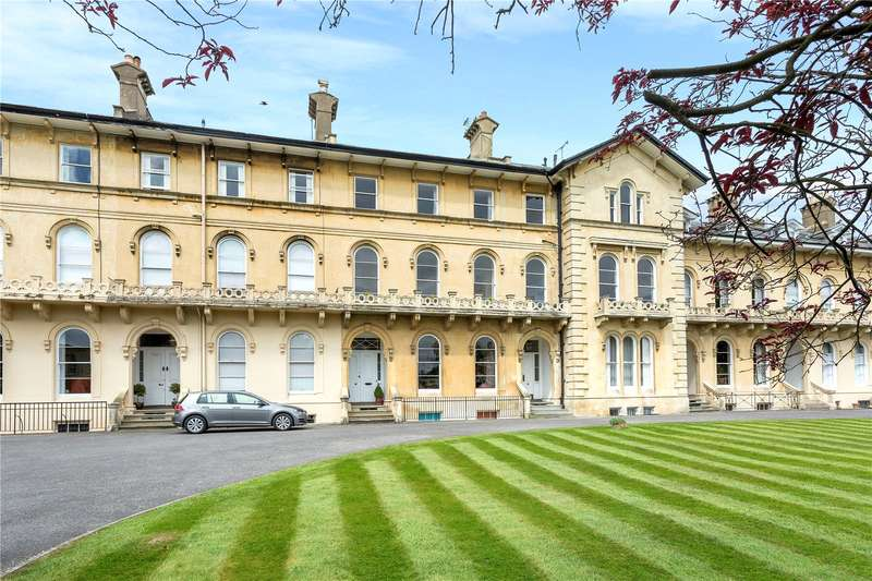 7 Bedrooms Terraced House for sale in Lypiatt Terrace, Cheltenham, Gloucestershire, GL50