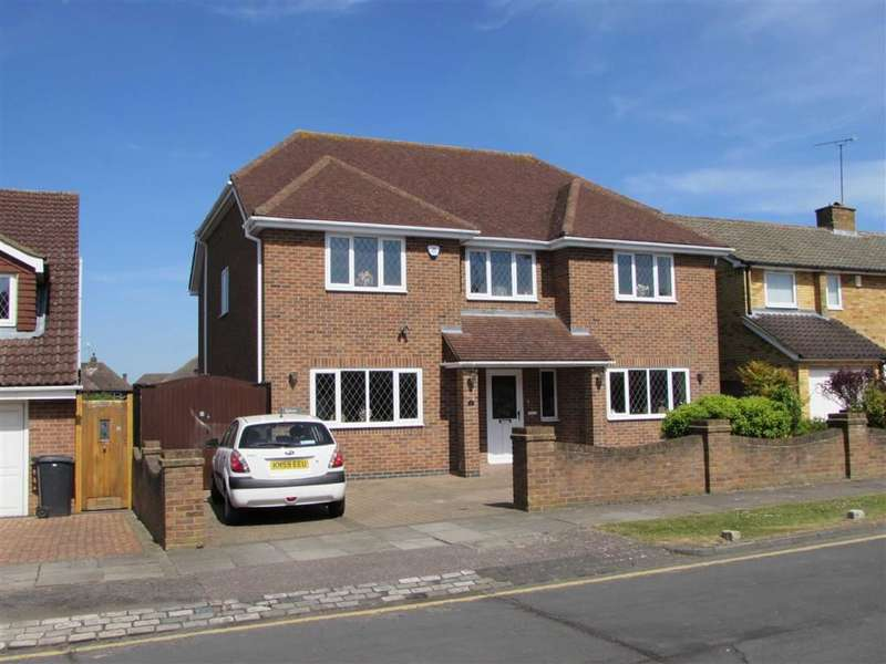 5 Bedrooms Property for sale in Penrith Avenue, Dunstable, Bedfordshire, LU6