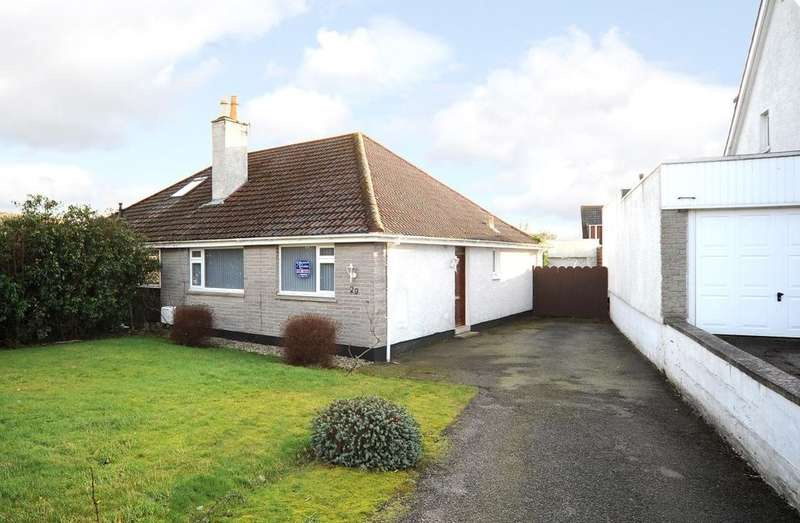 2 Bedrooms Detached House for sale in Northcote Avenue, Aberdeen