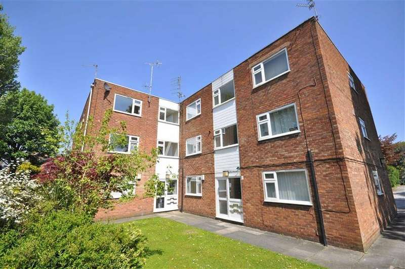 1 Bedroom Flat for sale in Austin Court, Didsbury, Manchester, M20