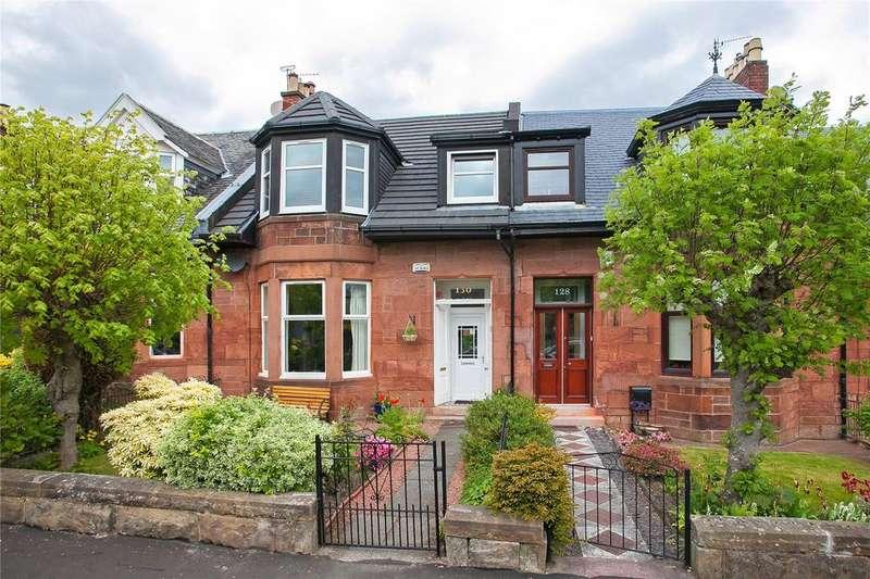 3 Bedrooms Terraced House for sale in Kenilworth Avenue, Waverley Park