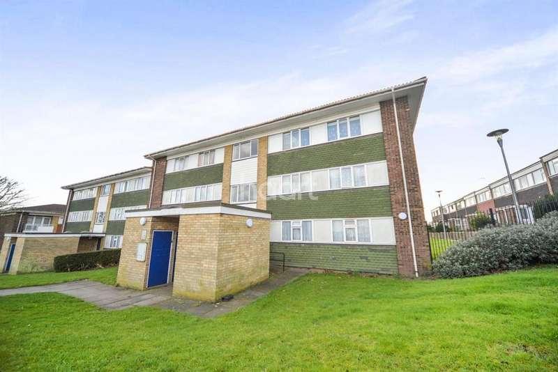 2 Bedrooms Flat for sale in Barnes Wallis Court, Wembley Park