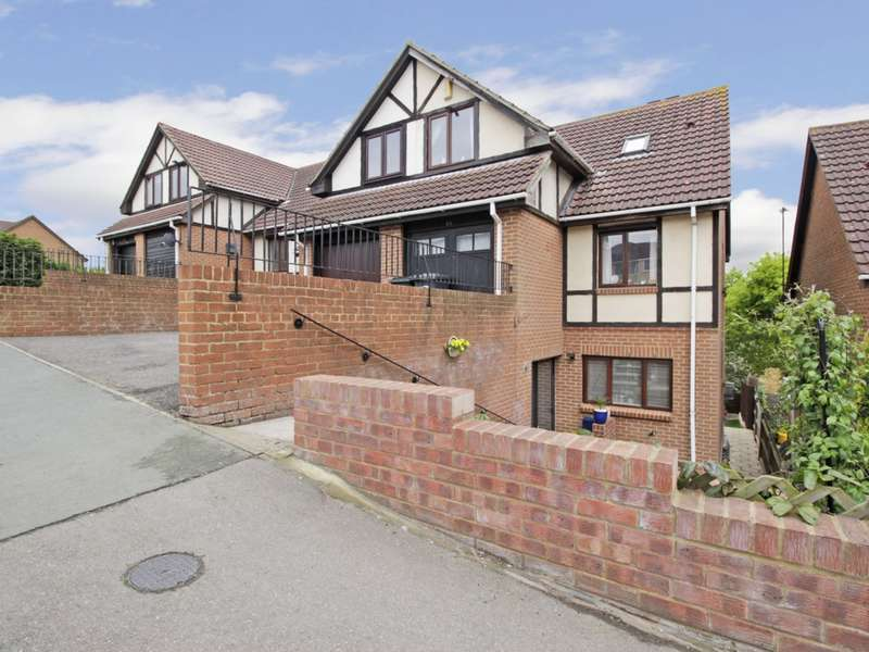 4 Bedrooms End Of Terrace House for sale in Beacon Drive, Bean, DA2