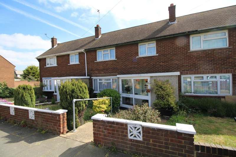 2 Bedrooms Terraced House for sale in Attlee Drive Dartford DA1