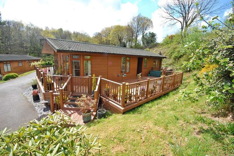 2 Bedrooms Detached Bungalow for sale in Finchale Abbey Village, Brasside, Durham