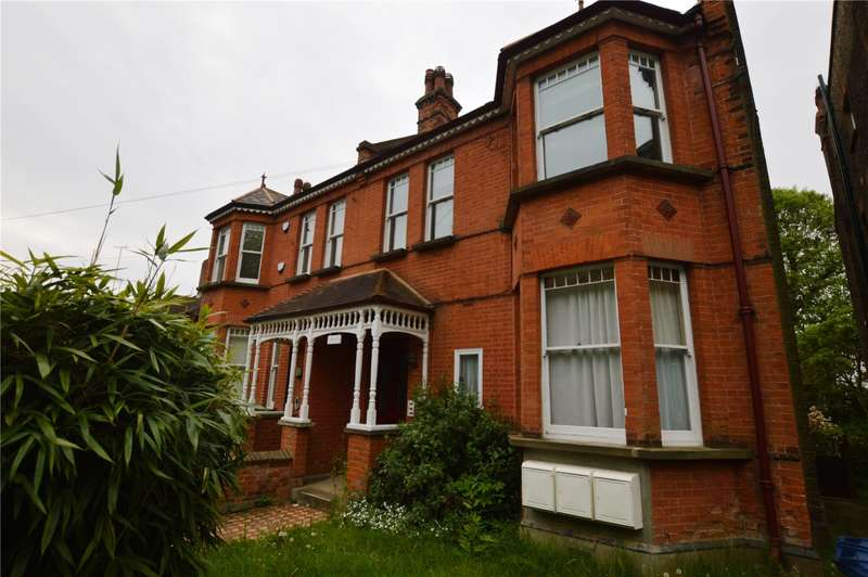 2 Bedrooms Apartment Flat for sale in Hammers Lane, Mill Hill, London, NW7