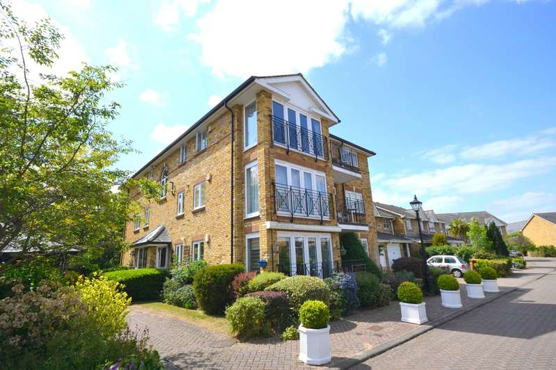2 Bedrooms Apartment Flat for sale in Shepperton