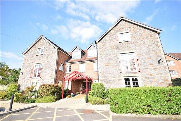 1 Bedroom Property for sale in Purdy Court, New Station Road, BRISTOL, BS16 3RT
