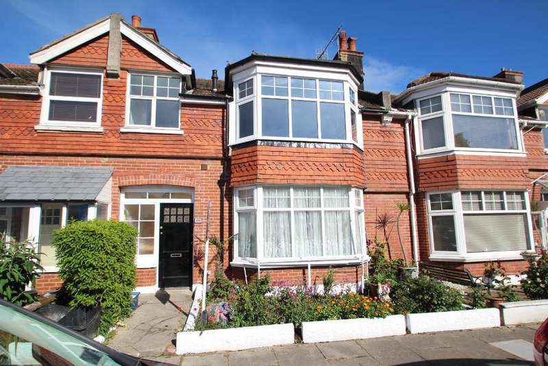 2 Bedrooms Flat for sale in Tennis Road, Hove, East Sussex, BN3 4LR