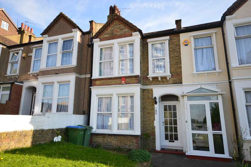 3 Bedrooms Terraced House for sale in Samuel Street, London