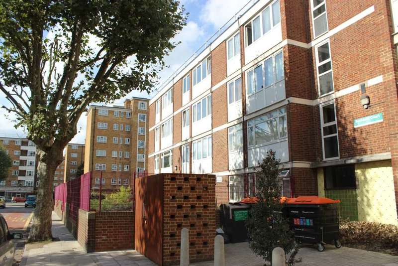 1 Bedroom Apartment Flat for sale in Buckland Street, Hoxton
