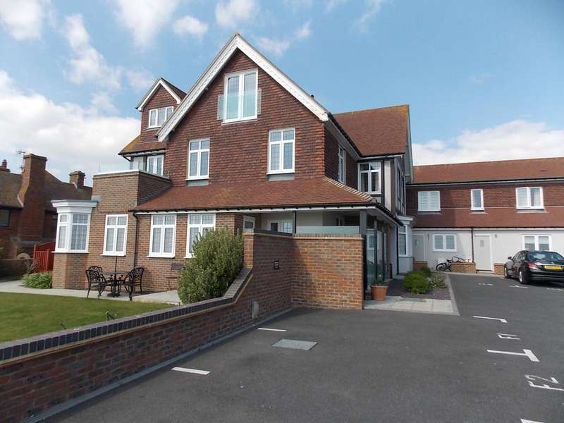 2 Bedrooms Flat for sale in Rottingdean