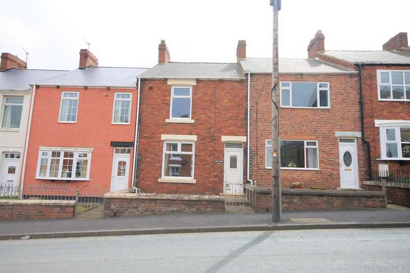 2 Bedrooms Property for sale in Plawsworth Road, Sacriston, Durham