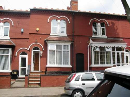 3 Bedrooms Terraced House for sale in Mostyn Rd, Handsworth, Birmingham B21