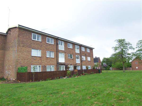 3 Bedrooms Apartment Flat for sale in Torrington Avenue, Tile Hill, Coventry