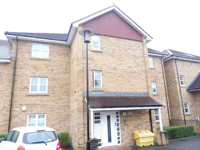 2 Bedrooms Flat for sale in Park Street, Bridgend