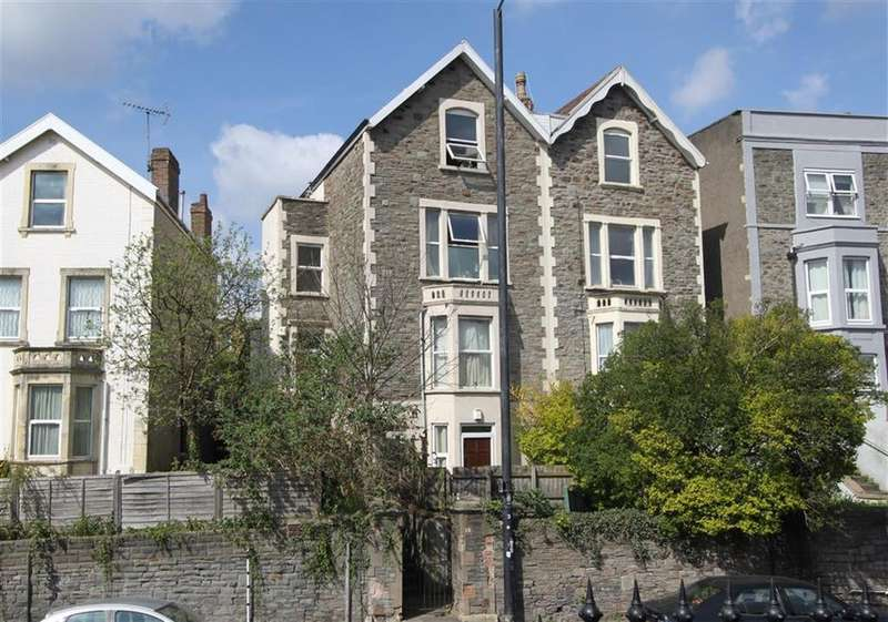 1 Bedroom Block Of Apartments Flat for sale in Fishponds Road, Eastville, Bristol