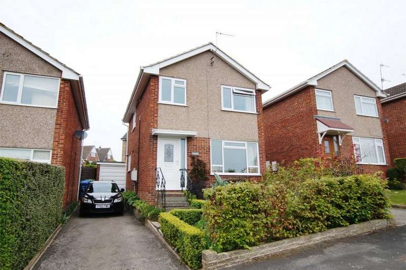 3 Bedrooms Detached House for sale in Shelton Avenue, East Ayton, Scarborough
