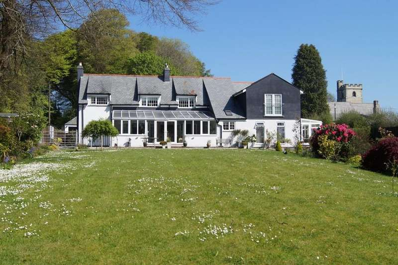 5 Bedrooms House for sale in Yelverton