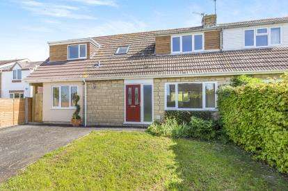 3 Bedrooms Detached House for sale in Teddington, Tewkesbury, Gloucestershire