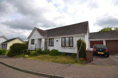 3 Bedrooms Bungalow for sale in South Woodham Ferrers, Chelmsford, Essex