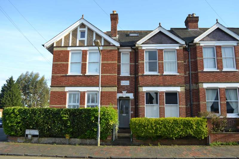 4 Bedrooms Terraced House for sale in Stephens Road, Royal Tunbridge Wells
