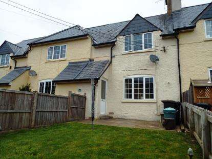 3 Bedrooms Terraced House for sale in Bridport