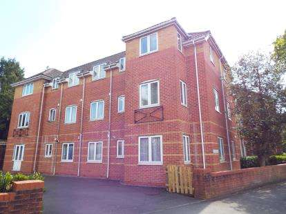 2 Bedrooms Flat for sale in 250 Coxford Road, Southampton, Hampshire