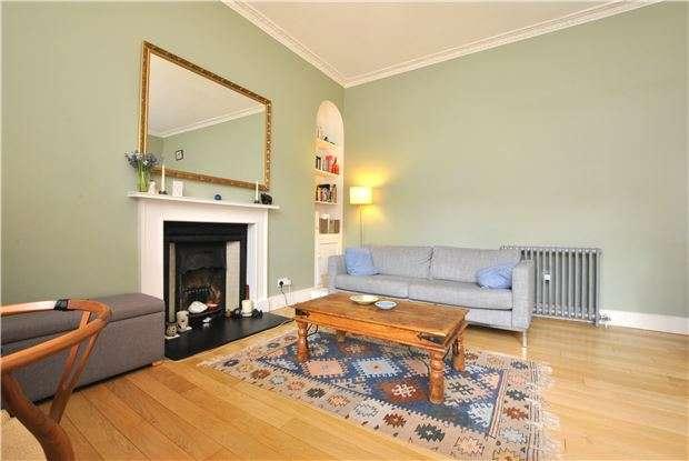 1 Bedroom Flat for sale in Bathwick Street, BATH, Somerset, BA2 6NY