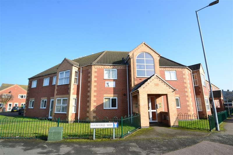 2 Bedrooms Apartment Flat for sale in Annies Wharf, Loughborough